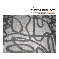 <!--020070612016460-->Blktop Project - 'Blktop Project' [CD]