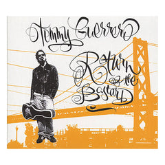 Tommy Guerrero - 'Return Of The Bastard' [CD]