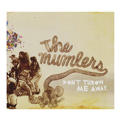 The Mumlers - 'Don't Throw Me Away' [CD]