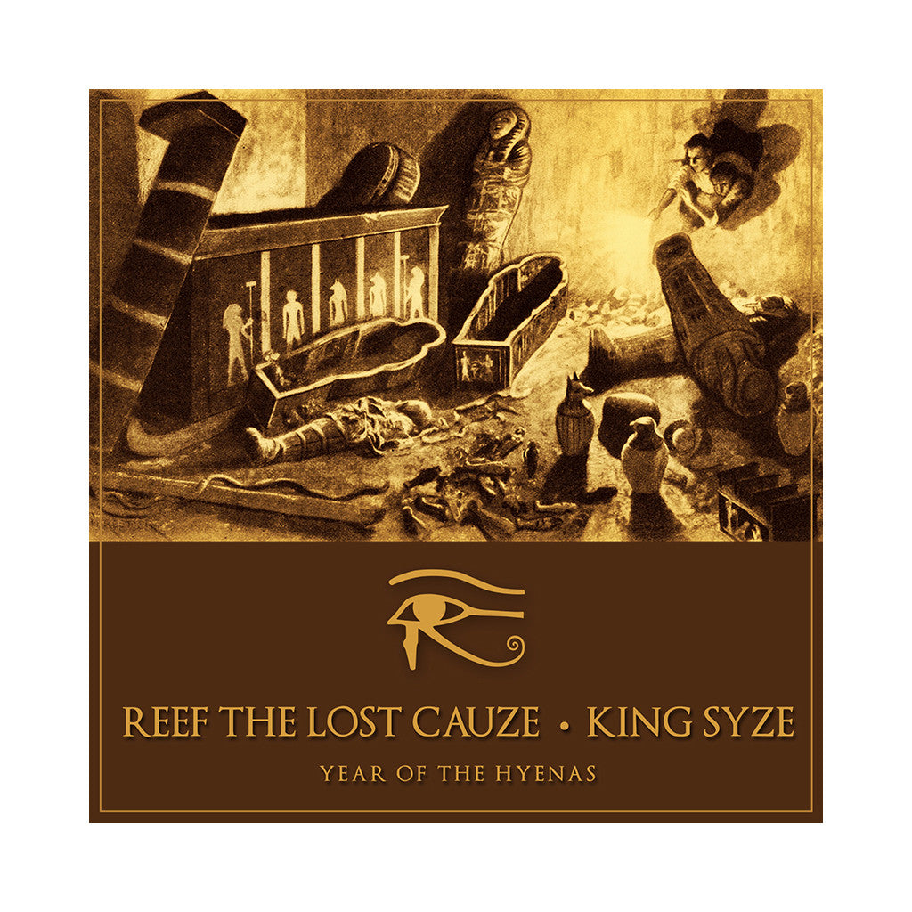 <!--2015072515-->Reef The Lost Cauze & King Syze - 'Talking To Gods (Remix)' [Streaming Audio]