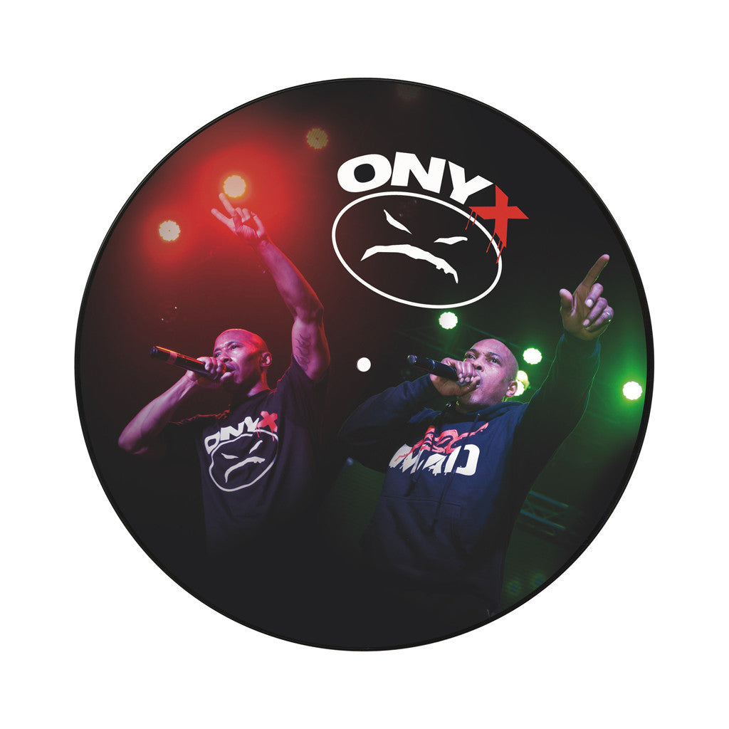 Onyx & Snowgoons - '#WAKEDAFUCUP Reloaded' [(Picture Disc) Vinyl LP]