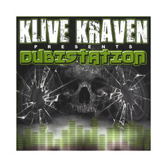 <!--2012010149-->Klive Kraven - 'Dubistation' [CD]