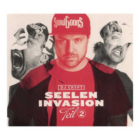 "[""DJ Crypt - 'Seelen Invasion Teil 2' [CD]""]"