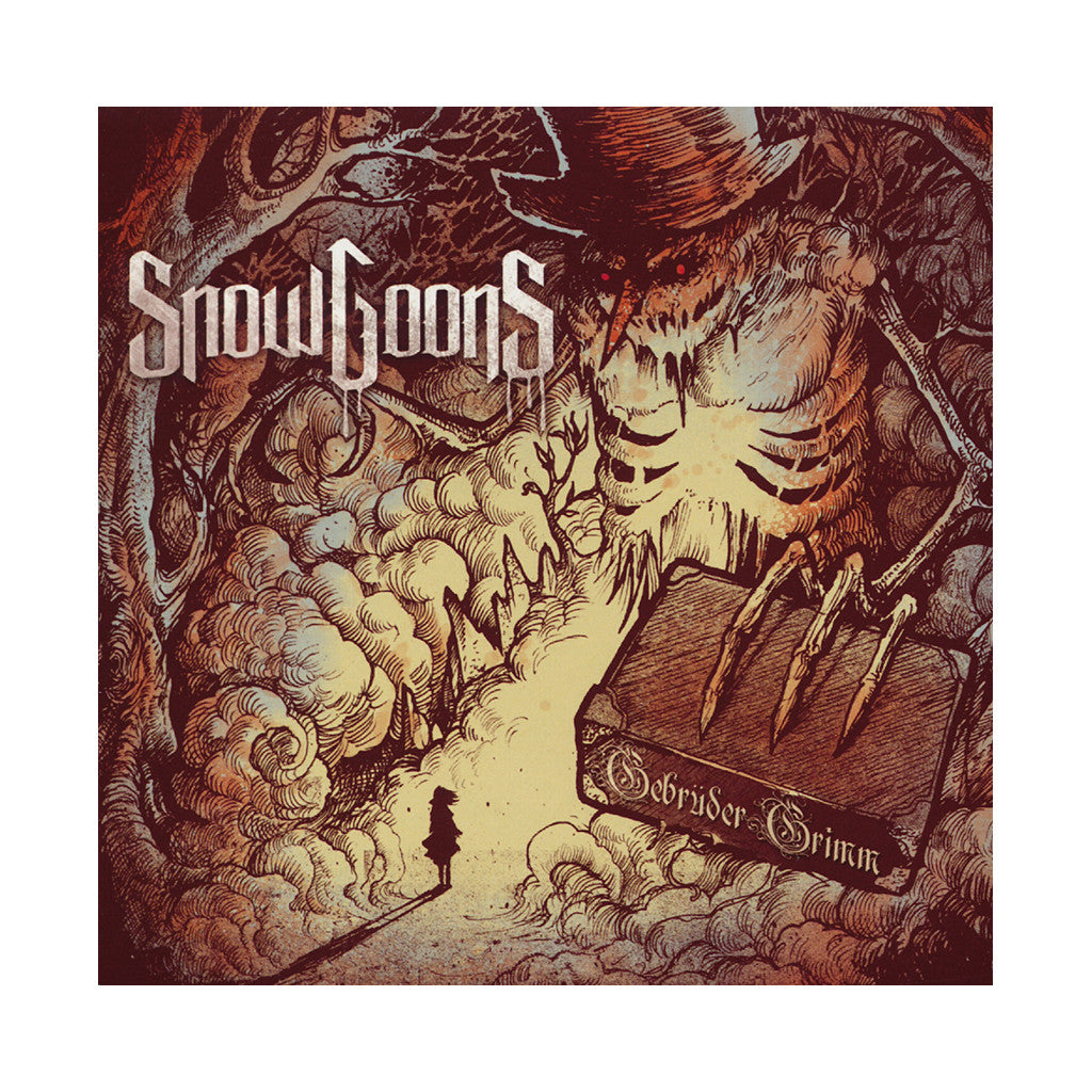 <!--2015093057-->Snowgoons - 'Entschuldigung' [Streaming Audio]