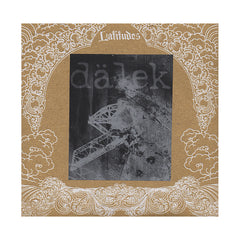<!--120110308028172-->dalek - 'Untitled' [CD]