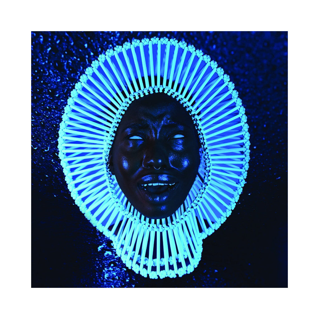 Childish Gambino - 'Awaken, My Love!' [(Black) Vinyl [2LP]]