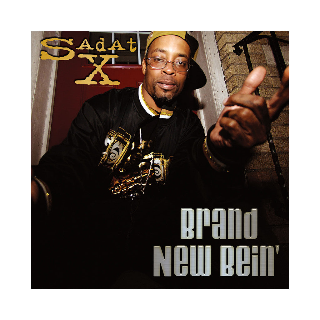 <!--2009050659-->Sadat X - 'Goin' Back' [Streaming Audio]