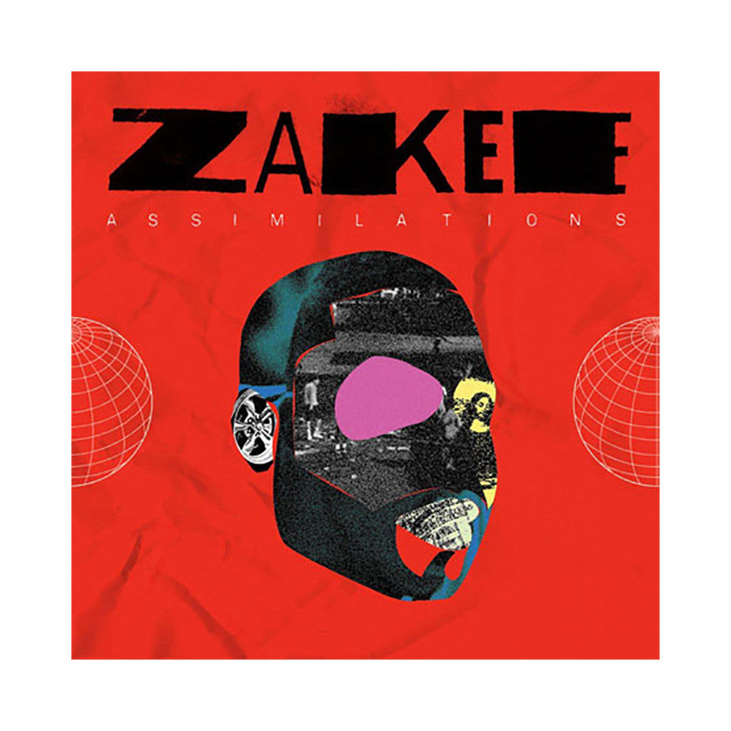 <!--020110913034113-->Zakee - 'Assimilations' [CD]