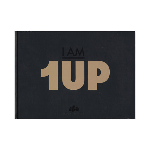 1UP - 'I Am 1UP: One United Power' [Book]