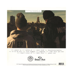 <!--020140304062148-->The Doppelgangaz - 'Peace Kehd' [(Black) Vinyl LP]