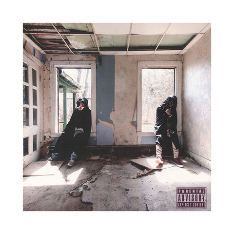 The Doppelgangaz - 'Beats For Brothels Vol. 3' [(Black) Vinyl LP]