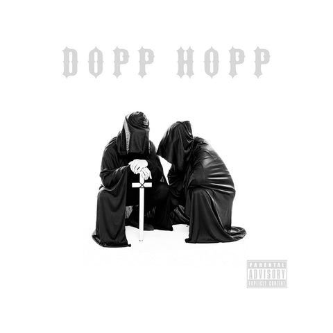 The Doppelgangaz - 'Dopp Hopp' [CD]