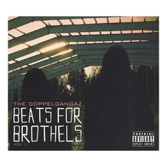 <!--020130827000854-->The Doppelgangaz - 'Beats For Brothels Vol. 1' [CD]
