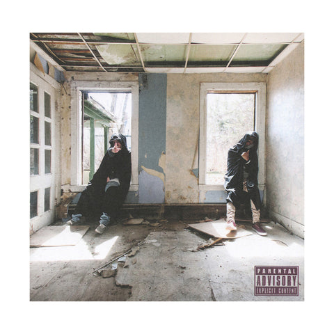 The Doppelgangaz - 'H.I.T.H.' [Streaming Audio]