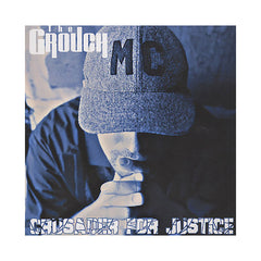 <!--020030415011500-->The Grouch - 'Crusader For Justice' [CD]