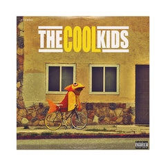 <!--120111011035935-->The Cool Kids - 'When Fish Ride Bicycles' [(Black) Vinyl [2LP]]