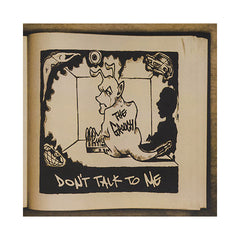 <!--019950718011499-->The Grouch - 'Don't Talk To Me' [CD]