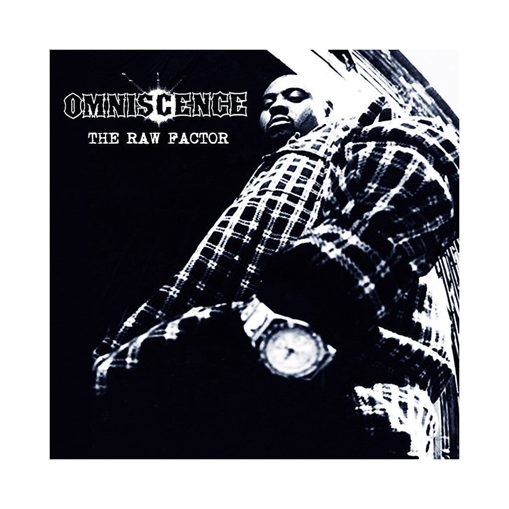 <!--2002022654-->Omniscence - 'Amazin'' [Streaming Audio]