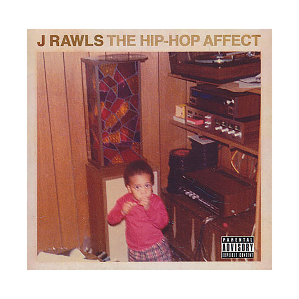 <!--2011051405-->J. Rawls - 'Face It' [Streaming Audio]