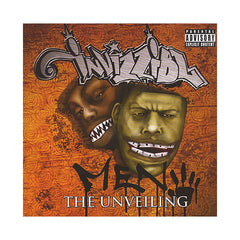 <!--020080819014312-->Invizzibl Men - 'The Unveiling' [CD]