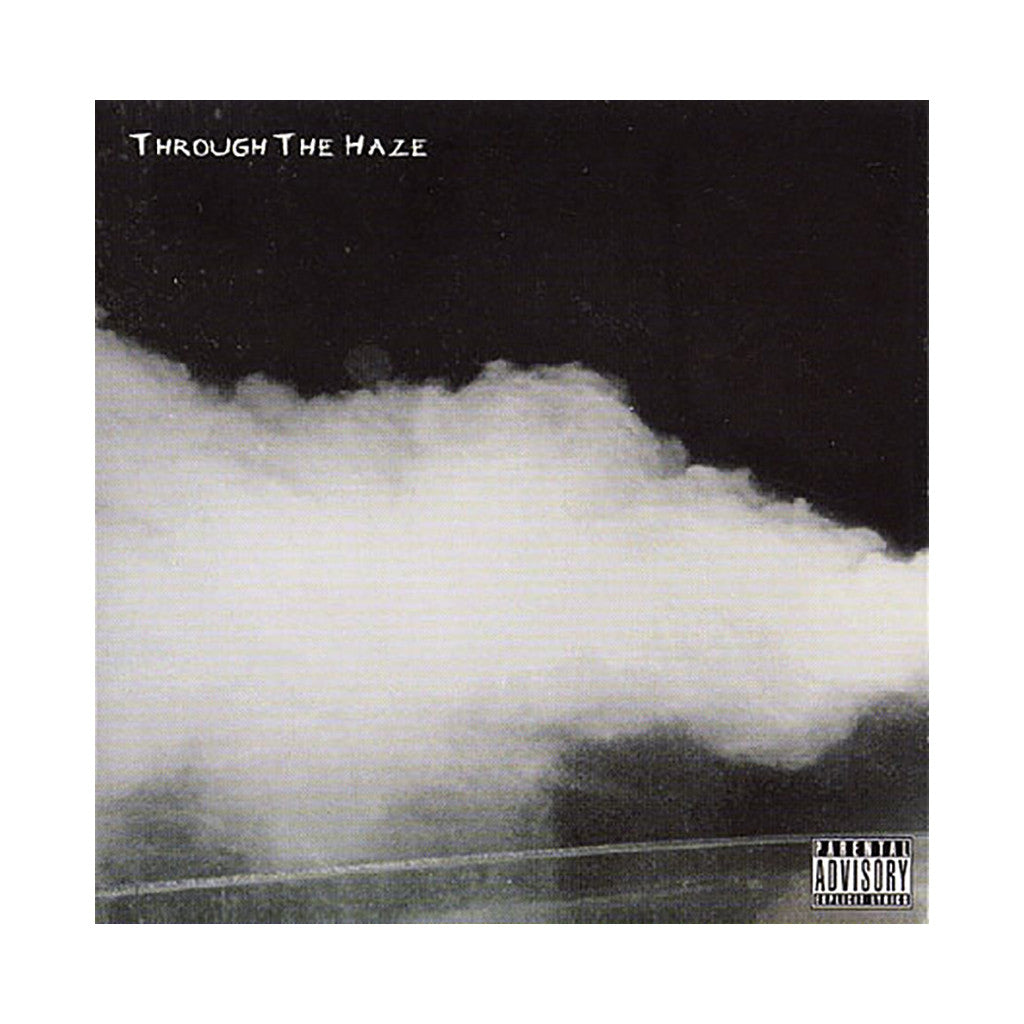 Sleaze & Reklews - 'Through The Haze' [CD]