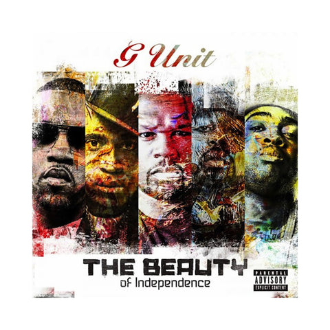 "[""G-Unit - 'Beauty Of Independence' [CD]""]"