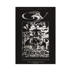 <!--020030325003254-->Graffiti Verite' - 'Vol. 03 (The Final Episode)' [DVD]