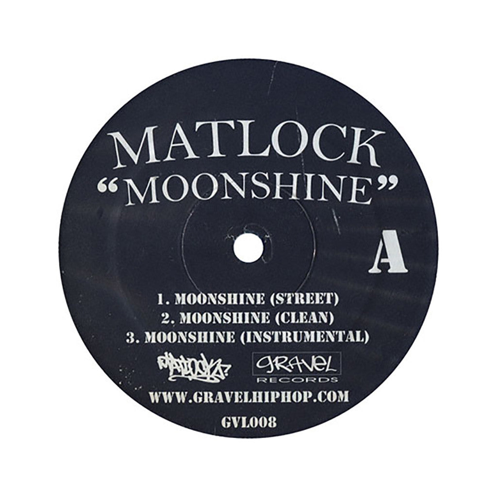 <!--2006072454-->Matlock - 'Moonshine (INSTRUMENTAL)' [Streaming Audio]