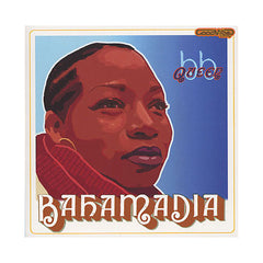 <!--020000801017443-->Bahamadia - 'BB Queen EP' [CD]