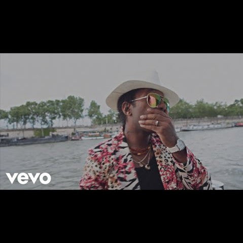 Geechi Suede - 'Phone Check' [Video]