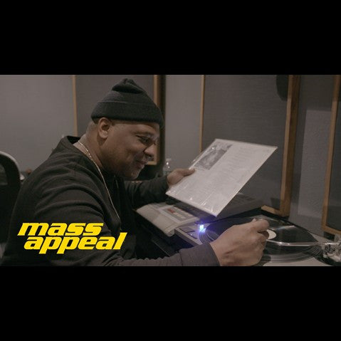 Gensu Dean - 'Rhythm Roulette' [Video]