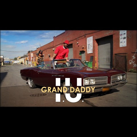 Grand Daddy I.U. - 'Hands Up' [Video]