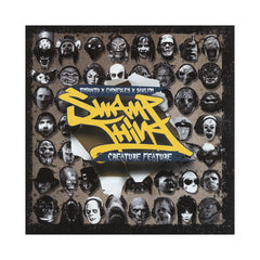 <!--120121030051140-->Swamp Thing - 'Creature Feature' [CD]