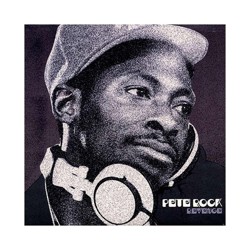 <!--2008033048-->Pete Rock - 'Revenge (INSTRUMENTAL)' [Streaming Audio]