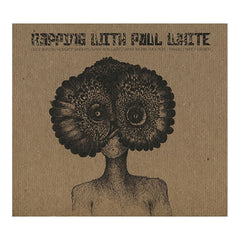 <!--2011110859-->Paul White - 'Rapping With Paul White' [CD]