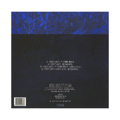 "<!--2013050729-->Paul White - 'Street Lights/ Street Lights (Dabrye Remix)' [(Black) 12"" Vinyl Single]"