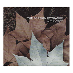 The Foreign Exchange - 'Authenticity' [CD]