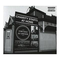 <!--2011092718-->Phonte - 'Charity Starts At Home' [CD]