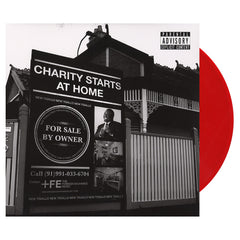 <!--020120619042748-->Phonte - 'Charity Starts At Home' [(Red) Vinyl [2LP]]