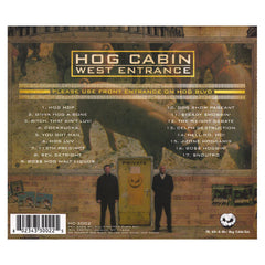 <!--120060314006668-->The Boss Hog Barbarians - 'Every Hog Has It's Day' [CD]