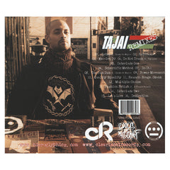 Tajai - 'Power Movement: The Remixes' [CD]