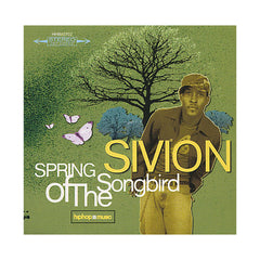 <!--2006061328-->Sivion - 'Spring Of The Songbird' [CD]