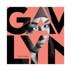 Gavlyn - 'Modest Confidence' [(Black) Vinyl [2LP]]