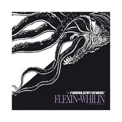 Formulatin' Fathers - 'Flexin x Whilin' EP' [(Black) Vinyl EP]