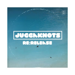 <!--020170310074881-->Juggaknots - 'Re:Release' [(Blue) Vinyl [2LP]]