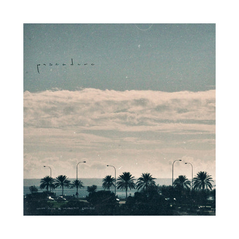 "[""Wun Two x Hubert Daviz - 'Paseadero' [(Black) Vinyl LP]""]"