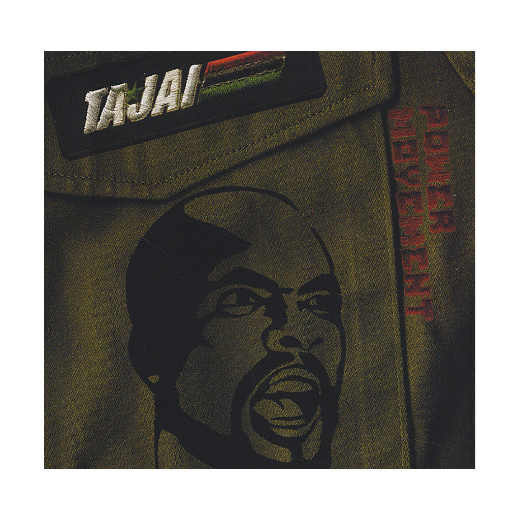 <!--2003061813-->Tajai - 'The Dum Dum' [Streaming Audio]
