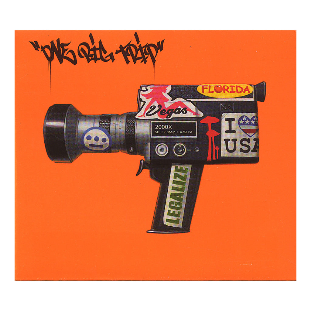 <!--2002080211-->Jurassic 5 - 'Verbal Gunfight' [Streaming Audio]