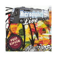 Hieroglyphics - 'Full Circle Tour' [CD]