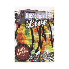 <!--020050607018682-->Hieroglyphics - 'Full Circle Tour' [DVD]